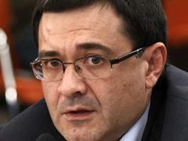 Новость на Newsland: Депутат ГД подтвердил задержание своего сына спецслужбами США