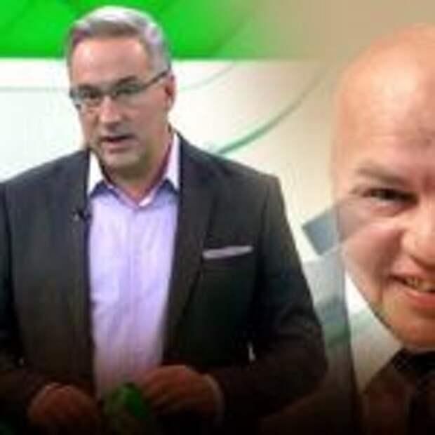Норкин объяснил ситуацию с исчезновением украинца Ковтуна и прочих экспертов из эфиров