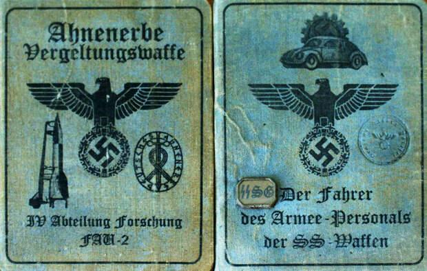Именная папка документов. /Фото: 1.bp.blogspot.com