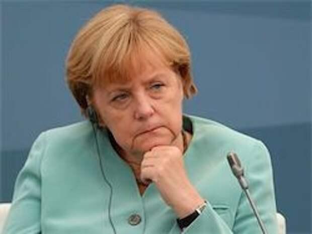 Новость на Newsland: Меркель: на саммите ЕС обсудят новые возможные санкции против РФ