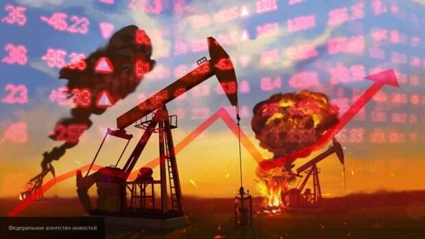 Москва и Эр-Рияд нанесли урон экономике США, снизив цену на нефть - Al-Akhbar