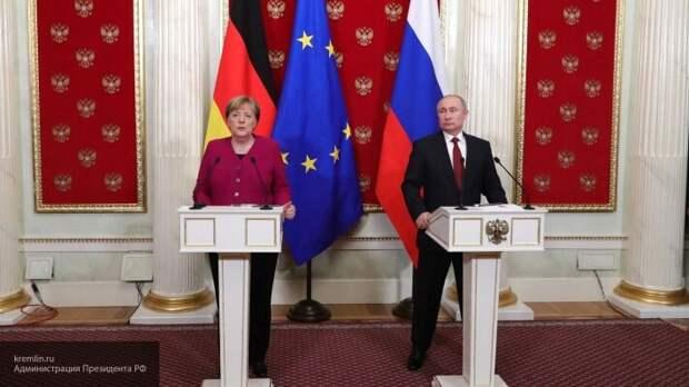 «Ситуация изменилась»: Ищенко рассказал, зачем США «подарят» России Восточную Европу
