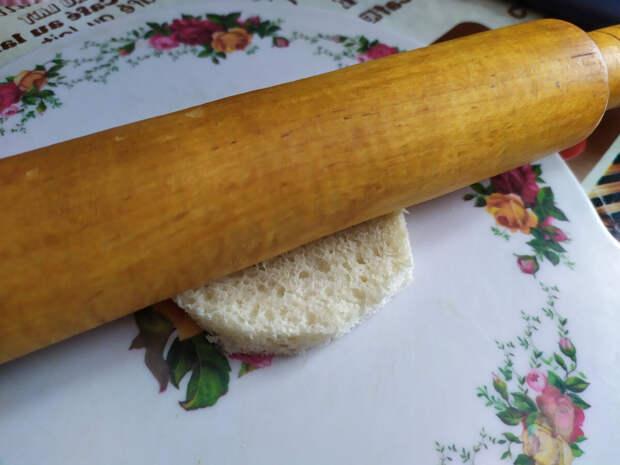 Готовлю из хлеба корзиночки-тарталетки за 5 минут: вкуснее чем в магазине