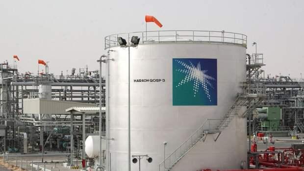 Saudi Aramco перенесла публикацию июньских цен нанефть