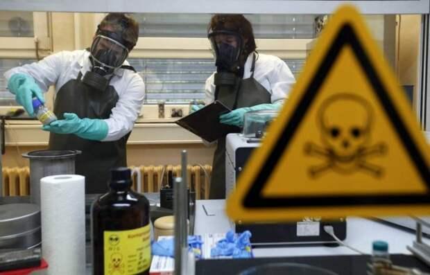 Лабораторный коронавирус и американский биополигон у границ Белгородской области