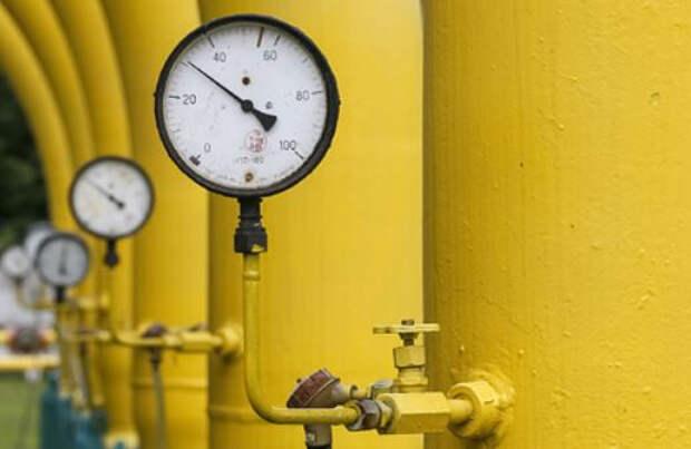 Россия будет меняться газом с Азербайджаном