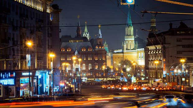 Москва заявила о высылке двух болгарских дипломатов