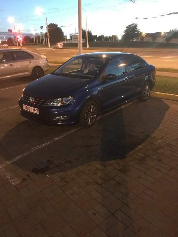 Зачем я взял машину в аренду в Беларуси?Личное мнение об аренде авто