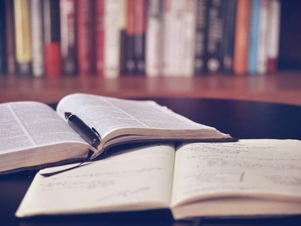 Эксперты определили самую популярную у москвичей книгу в 2019 году