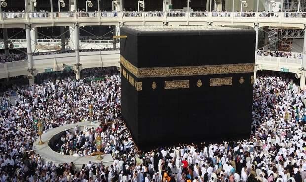 В Саудовской Аравии ввели запрет на хадж для иностранцев
