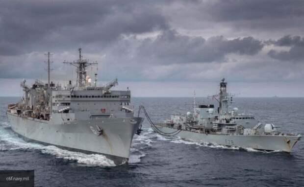 НАТО опасается подводных лодок ВМФ РФ в Баренцевом море – The Economist