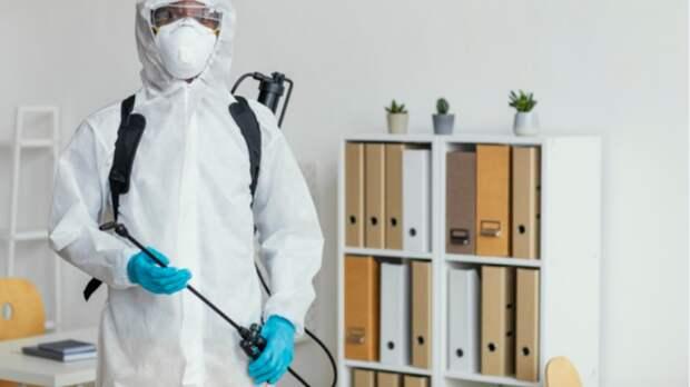 Жители 40 районов Ростовской области оказались заражены коронавирусом