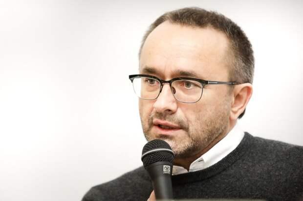 Бывшая жена Андрея Звягинцева рассказала о его состоянии