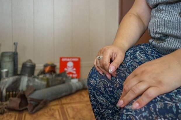 Жаркое лето наДонбассе: подлые обстрелы, атаки сдронов, спящие мины под абрикосами