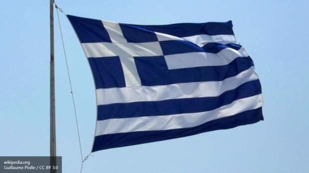 Греция против Турции: в НАТО назревает военный конфликт