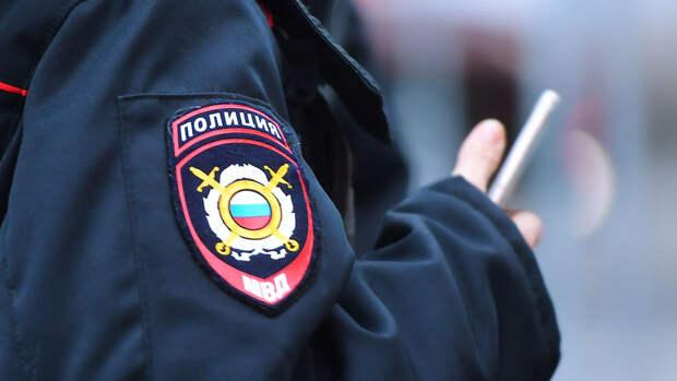 В Петербурге обнаружили пакет с телом младенца в реке Ижора