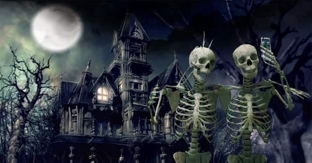 Что вы знаете о Halloween