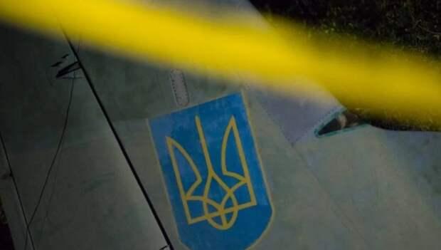 Инцидент с Ан-140 оголил истинное состояние украинской авиации