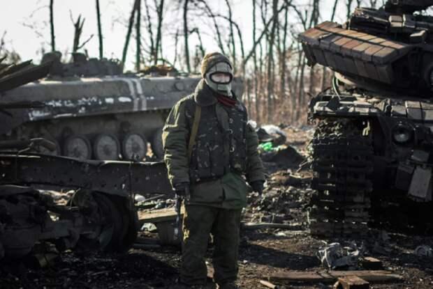Американист предсказал Вашингтону «котел» в случае войны в Донбассе