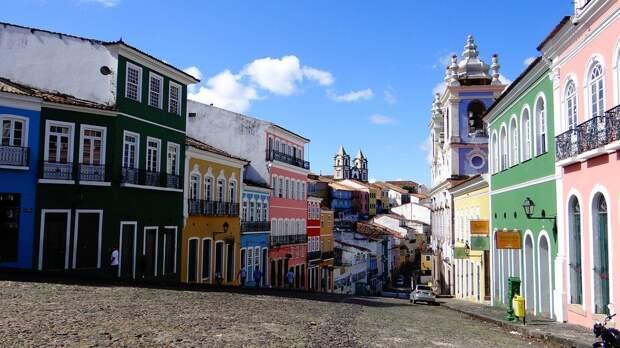 Эпицентр распространения коронавируса переместился в Южную Америку