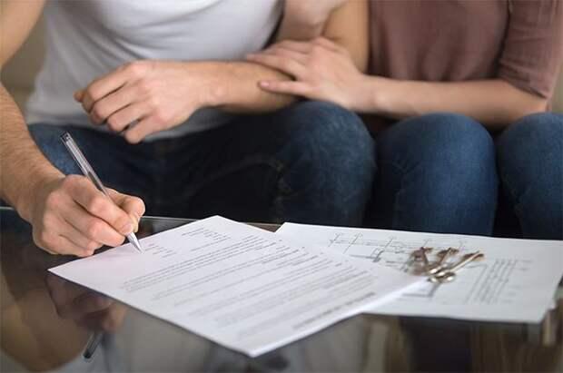 Семейное несчастье. Как родственники могут отобрать квартиру