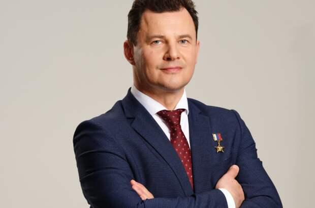 Романенко призвал Собянина присвоить Битцевскому лесу особый статус