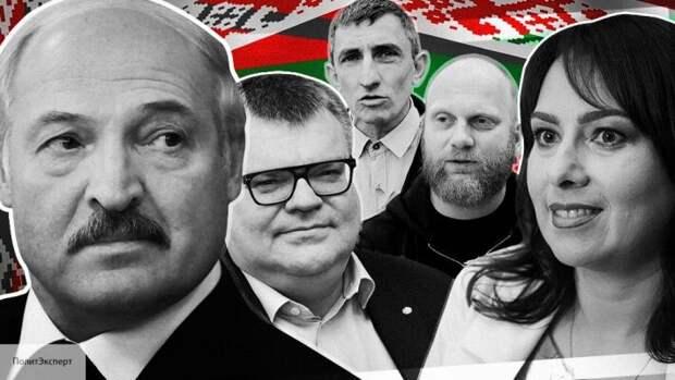 Копатько:  Запад долго готовился к дестабилизации ситуации в Белоруссии
