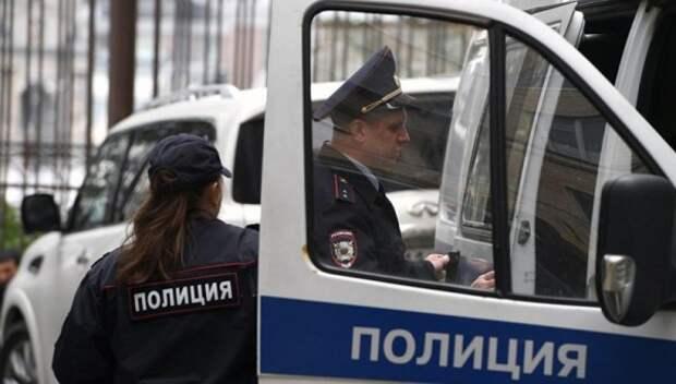 В Севастополе полицейские задержали подозреваемого в серии краж у индивидуальных предпринимателей