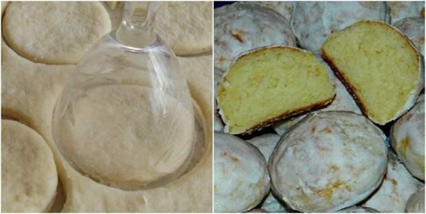 Рецепт пышных и вкусных пряников на кефире