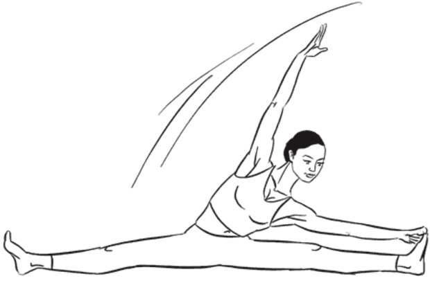 Пилатес для идеальной осанки  - комплекс из 19 упражнений
