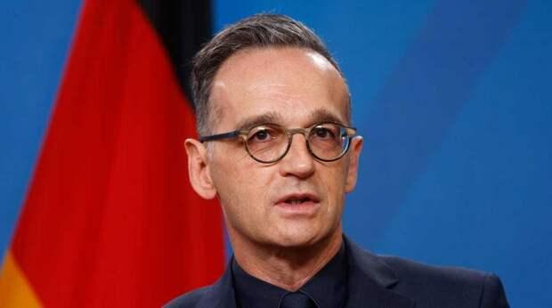 Берлин отказался обсуждать безопасность в Европе без России