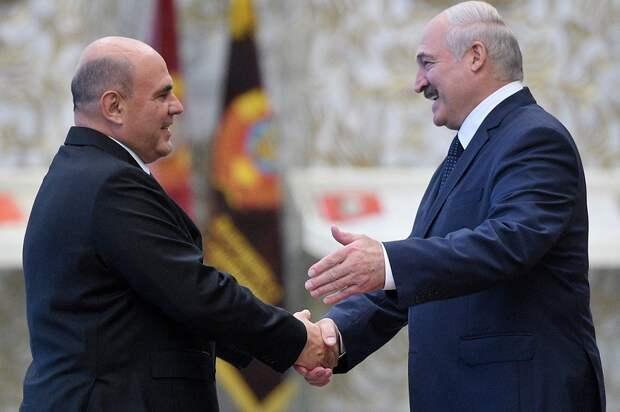 Лукашенко доигрался в многовекторность. Продул всё