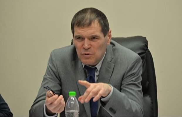 «Людей нельзя бить палками». Барышев объяснил свой проект об отмене наказания за митинги