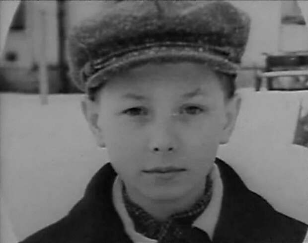 Даль Олег Иванович ( 1941г. - 1981г.)