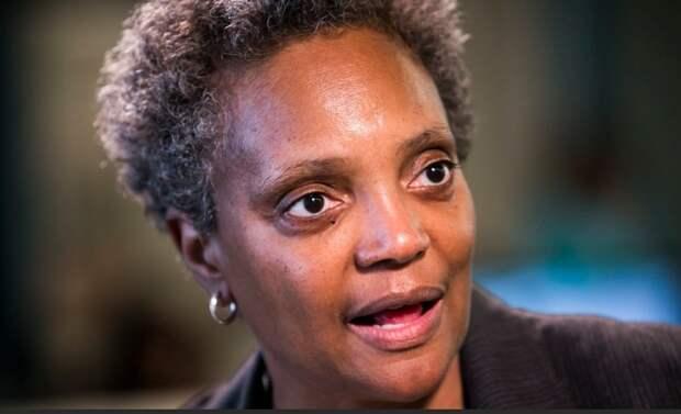 Мэром Чикаго стала темнокожая лесбиянка