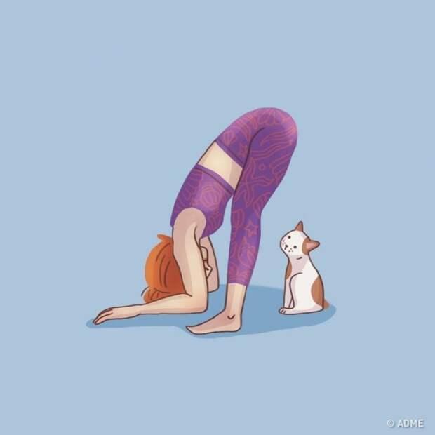 9 легких упражнений от боли в пояснице, которые отнимут у вас минимум времени.