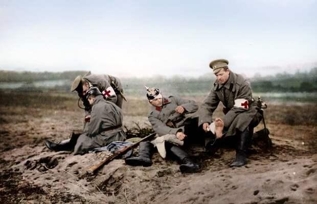 О расстреле миссии советского Красного Креста в Польше