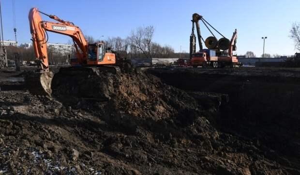 С сентября начинать земляные работы в строительной сфере можно будет до постановки участка на кадастровый учет