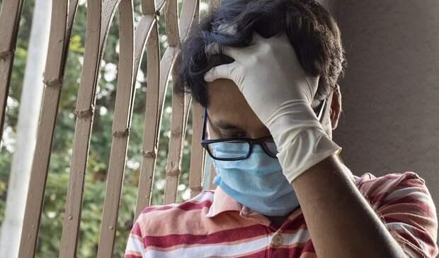 Никто не умер от коронавируса за сутки в Ростовской области