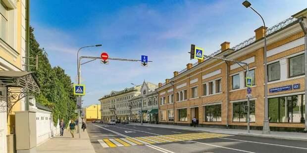 Жители Москвы довольны результатом реализации программы «Чистое небо»