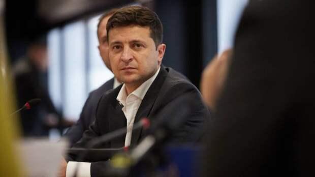 Зеленский и представители G7 обсудили будущее Конституционного Суда Украины