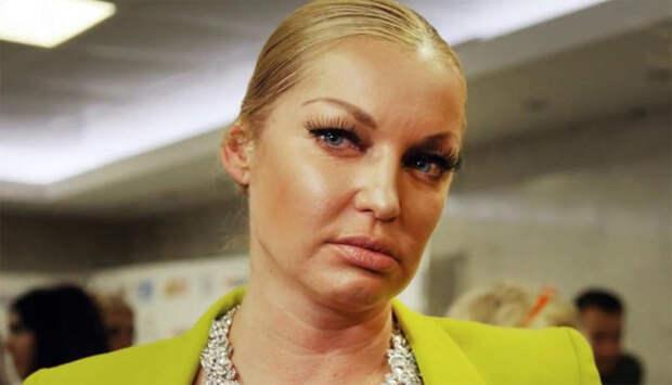 """""""Без стыда"""" - 5 самых вульгарных женщин нашего шоу-бизнеса"""