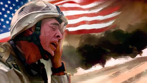 Американский аналитик предрек США «грандиозный провал» в случае конфронтации с РФ