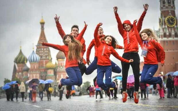 Сможет ли современная молодёжь противостоять Западу