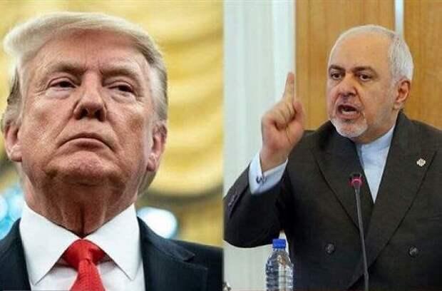 Иран образумил Трампа «матерью всех болот»: «Не верьте привычному лжецу»