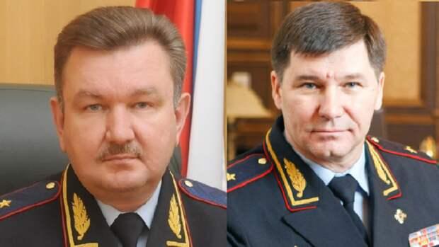 Омский генерал может стать новым начальником УМВД Тюменской области