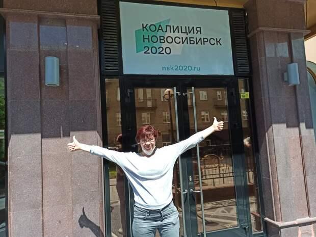 Новосибирская «Коалиция» устроит цирк с «каруселями» на выборах