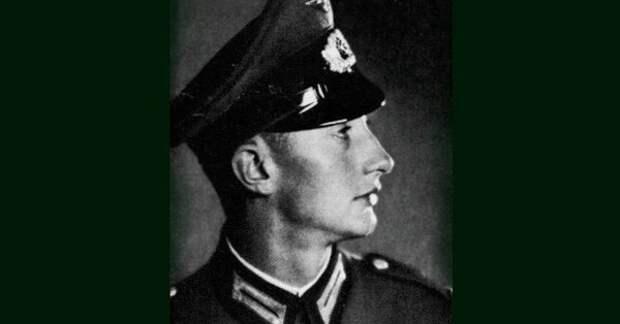 Неуловимый Георг. Немецкий солдат бежал из лагеря и 40 лет водил за нос ФБР
