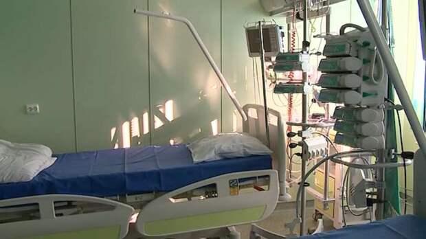 ВОЗ сообщила орекордном росте числа умерших отCOVID-19 занеделю