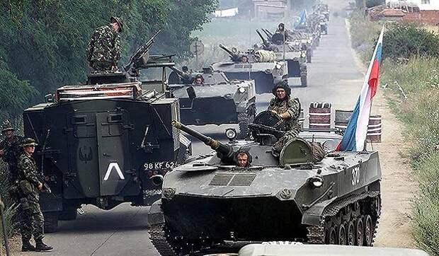 «НАТО может и не помочь»: поляки предвидят русские танки в Варшаве